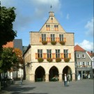 Rathaus Werne
